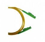 E2000 fiber optic patch cord/pigtail