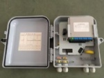 FDB-WSS-1X8 Series Fiber Distribution Box